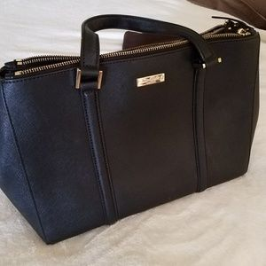 Kate Spade Newbury Lane Loden bag